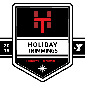 Holiday Trimmings Challenge 2019