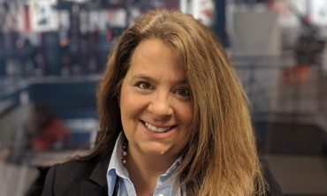 Trish Severns Named CEO